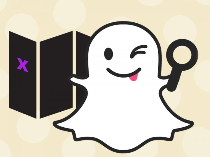 Personalised Snapchat filters are now a thing And here's how you get one.
