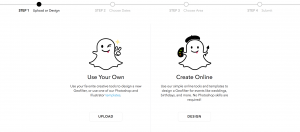 Screen Shot 2017 03 21 at 11.15.13 300x132 - Personalised Snapchat filters are now a thing And here's how you get one.