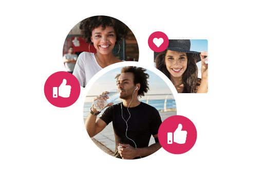 Influencer - Social Media Experts