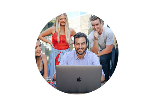 Management - Social Media Experts