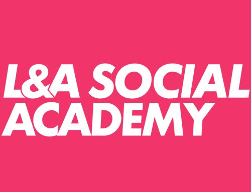 L&A Social Academy is here!